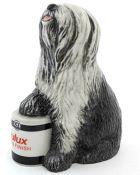 Dulux Dog Royal Doulton Animal Figure RDA144