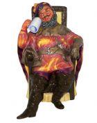 Royal Doulton The Foaming Quart Classic Figurine HN2162