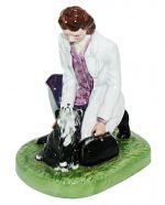 Town Veterinary Royal Doulton Classics Figurine HN4651