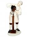 Wigmaker of williamsburge Royal Doulton Classic Figure of Williamsburg HN2239
