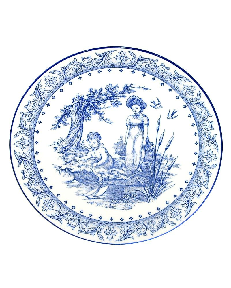 Illustrations of Royal Doulton backstamps (Makers marks)