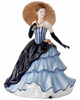 Amy Royal Doulton Pretty Ladies Figurine HN5515