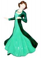 Antonia Royal Doulton Limited Edition Pretty Ladies Figurine HN4674