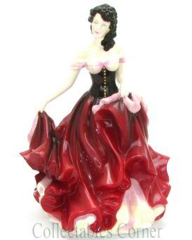 Deborah HN5018 Royal Doulton Pretty Ladies Figurine