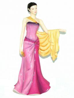 Katie Royal Doulton Pretty Ladies Figurine HN4859