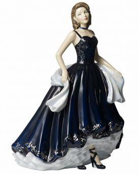 Meghan HN5923 Royal Doulton Figure of the Year 2020