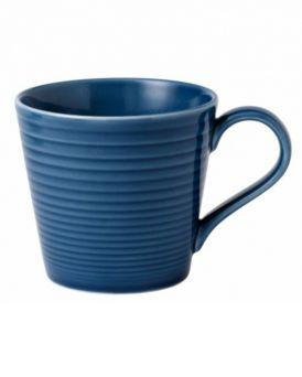 Gordon Ramsay Maze Denim Mug by Royal Doulton