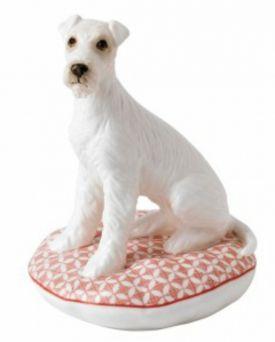Bobo Terrier Royal Doulton Top Dogs Figurine