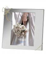 Wedgwood Vera Wang Love Knots Photo Frame (Photo: 8x10 inch)