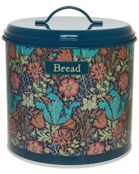 The Leonardo Collection William Morris Compton Bread Storage Bin