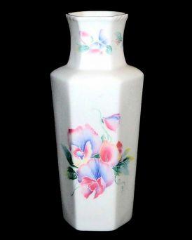 Aynsley Little Sweetheart Spray Vase