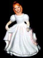 Amanda Royal Doulton Vanity Fair Children Classics Figurine HN2996