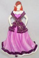 Hannah Knightsbridge London Ladies Collection figurine