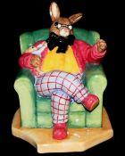 Royal Doulton Once Upon a Time Bunnykins Figure DB441