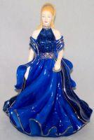 Sophia Knightsbridge London Ladies Collection figurine