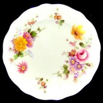 Royal Crown Derby Pin / Trinket Dish