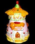Royal Doulton Beck Disney Fairies Trinket Pot DF20