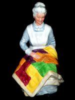 Eventide Royal Doulton Classic Figurine HN2814