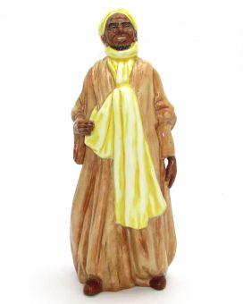 Royal Doulton Ibrahim Classics Figurine HN2095