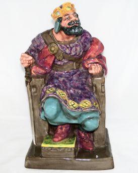 Royal Doulton Old King Classics Figurine HN2134