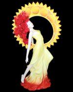 Sunburst Royal Doulton Prestige Art Nouvea Figurine HN5053