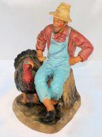 Thanksgiving Royal Doulton Matte Finish Figurine HN2446