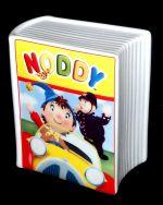 Royal Worcester Noddy Book Style Money Box