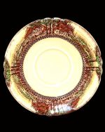 Myott Englands Countryside Large Soup Coup Saucer
