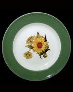 Wedgwood Sunflower Bread & Butter Side Plate