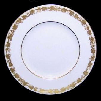 Wedgwood Whitehall Dinner Plates 10.5